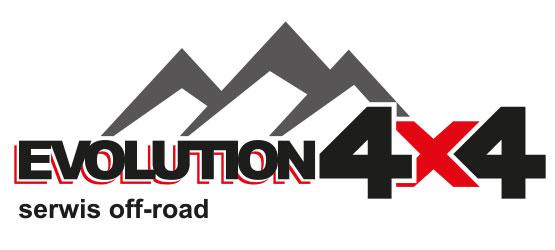 Kim jesteśmy? Evolution 4x4 to serwis aut terenowych.